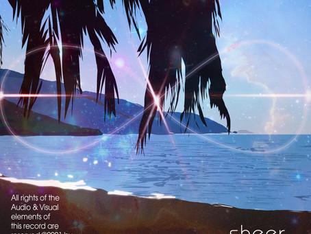 SVr065 mSdoS - Charamida / Eternity now available on Bandcamp