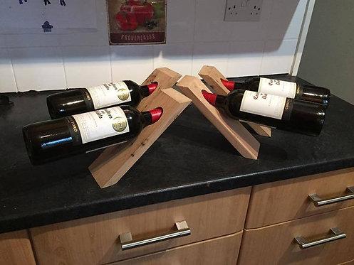 Wine Bottle Stands