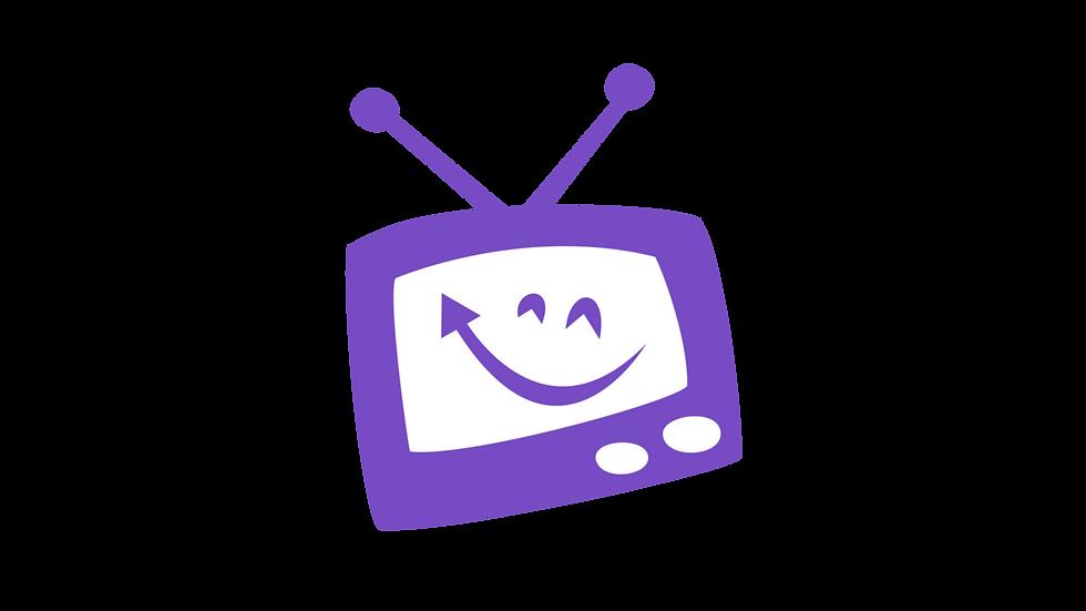 Denty and Shaz Logo - White Screen No Ba
