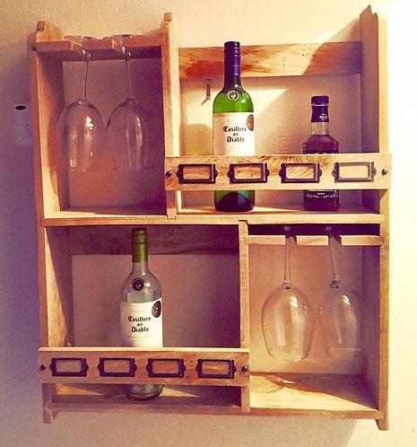 Gin Rack
