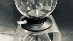 """Hario """"Largo"""" Tea Dripper Stand Set 
