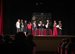 Leonessa D'Oro 2018