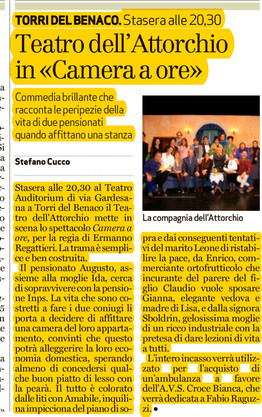 Giornale L'Arena 19.10. 2016-Pag. 48