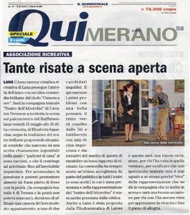 Qui Merano 04.05.2017