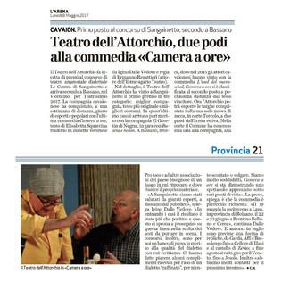 LArena di Verona 08.05.2017