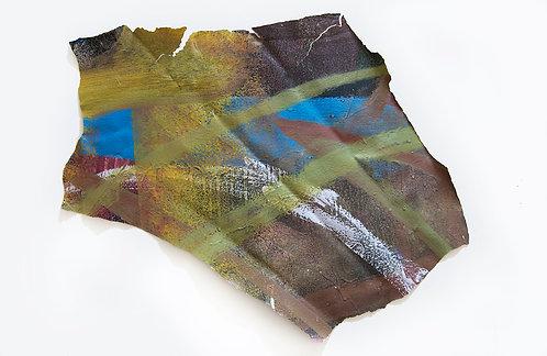 #11- Medium Wall Piece