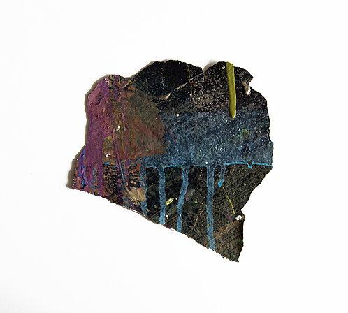 #262- Tiny Wall Piece