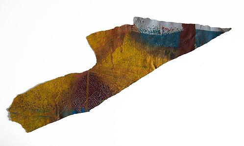 #242- Medium Wall Piece