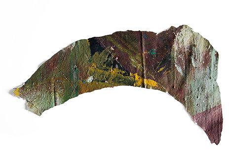 #227- Medium Wall Piece