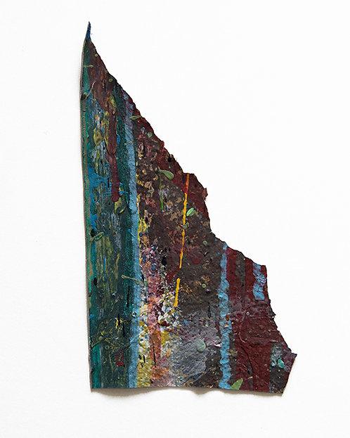 #130- Tiny Wall Piece