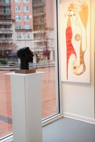 Gallery B