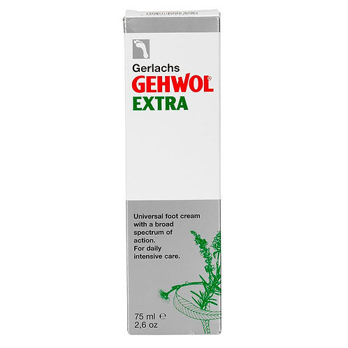 Gerlachs Crème Pour Pieds Extra (75 ml)