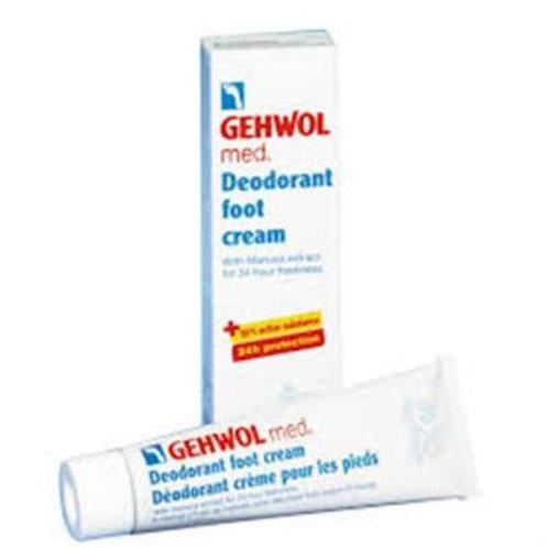 Crème de pied désodorisante (75 ml)