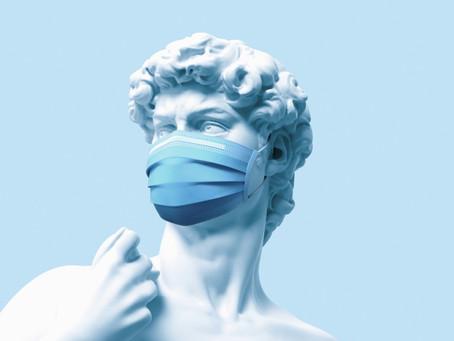Should Everyone be Wearing Masks?