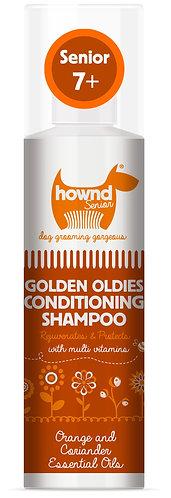 Golden Oldies Conditioning Shampoo (250ml)