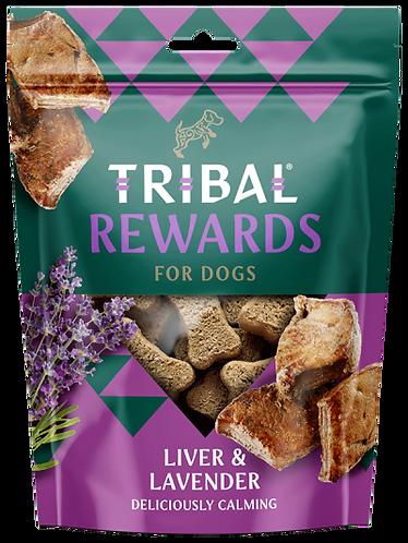 Liver & Lavender Dog Biscuits