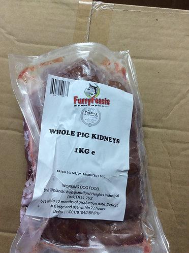 Pork kidneys 1kg