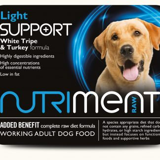 Light Support