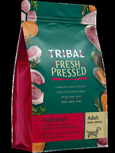 Fresh Duck - Small Breeds