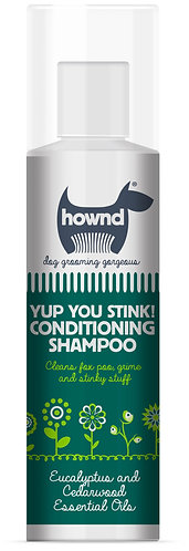 Yup You Stink! Conditioning Shampoo (250ml)