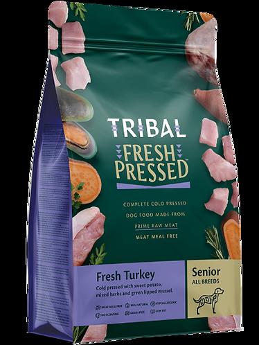 Fresh Turkey - Senior/Light