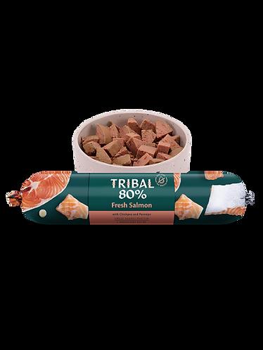 80% Salmon Gourmet Sausage