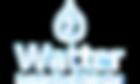 Logo_Watter (white letterstransparant) w