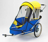 Large-Special-Needs-Bicycle-Trailer-Blue