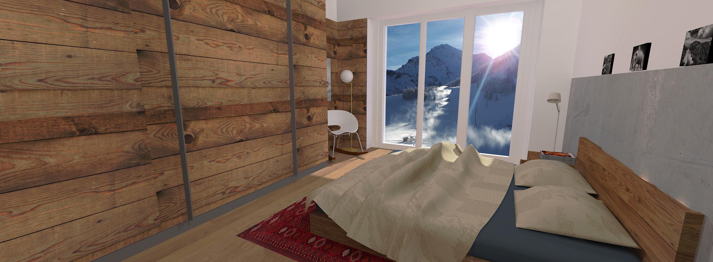 B2 Camera da letto 2