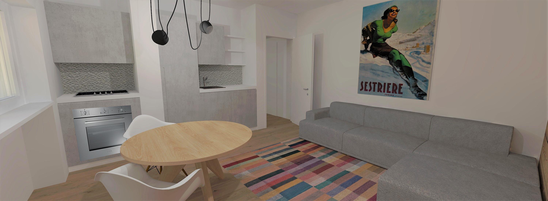 Tipologia-E soggiorno-cucina-2
