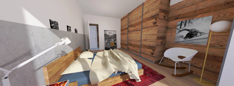 B1 Camera da letto 1