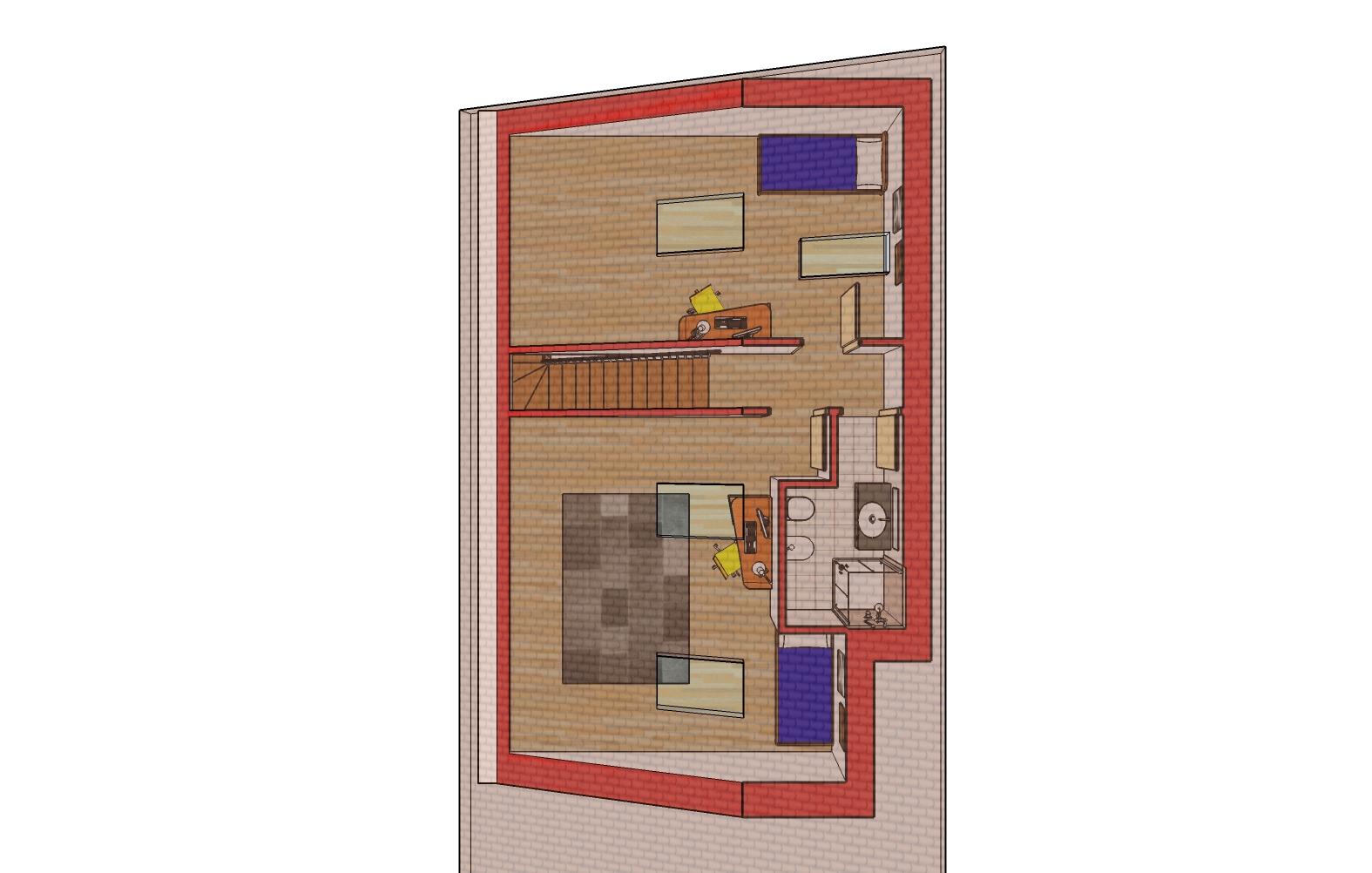 B.3.2st Piantina 3D