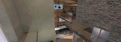 Tipologia alloggio D4 - Soggiorno cucina - 4