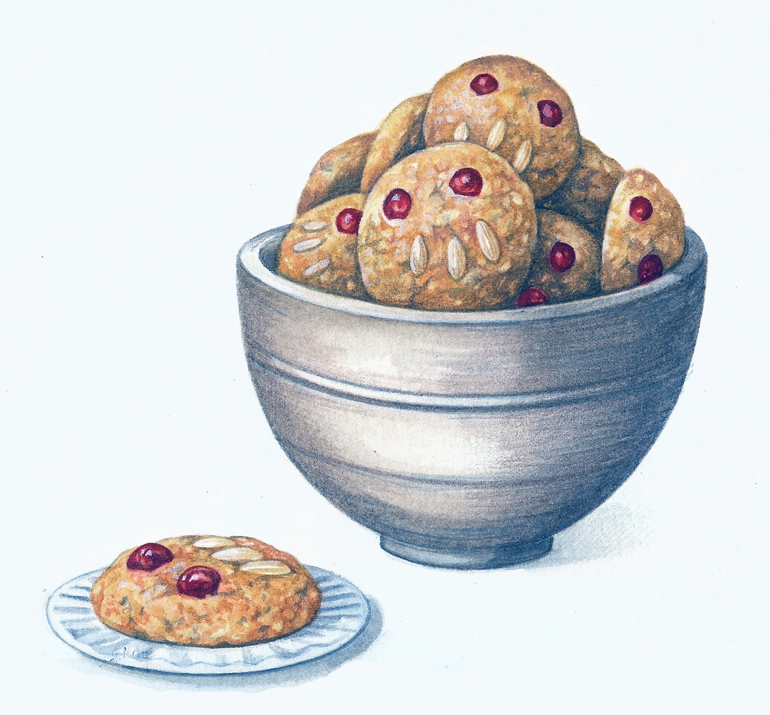 Rascal Cakes