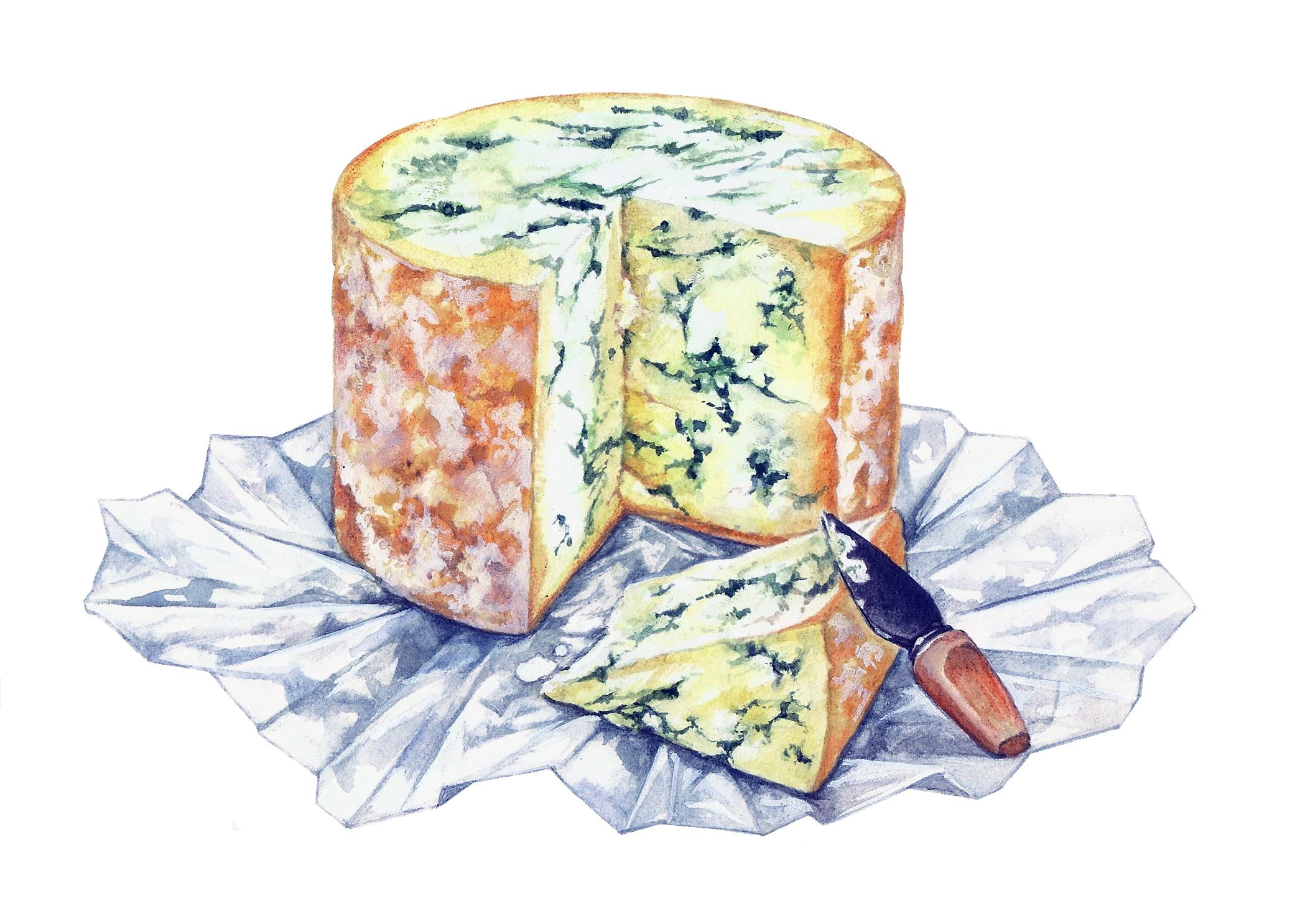 Stilton Artwork