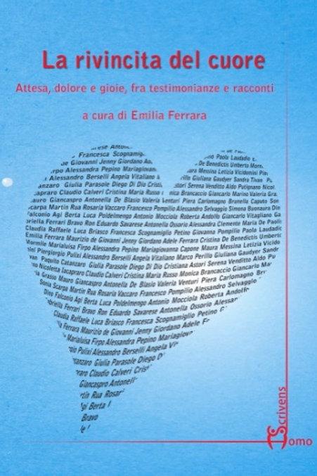 La rivincita del cuore - Emilia Ferrara