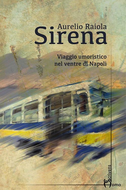 Sirena - Aurelio Raiola
