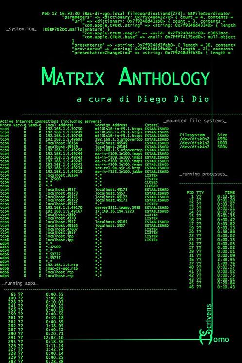 Matrix Anthology - Diego Di Dio