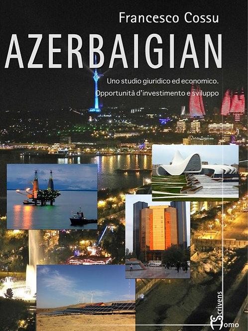 Azerbaigian - Francsco Cossu