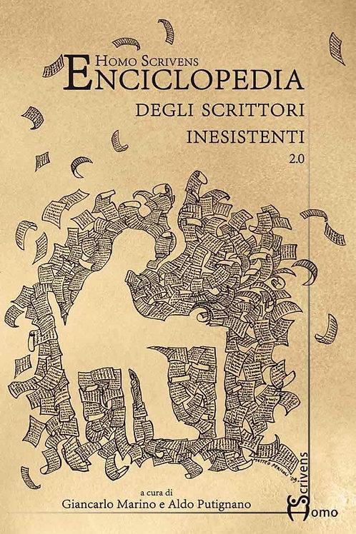 Enciclopedia degli scrittori inesistenti 2.0 - Homo Scrivens