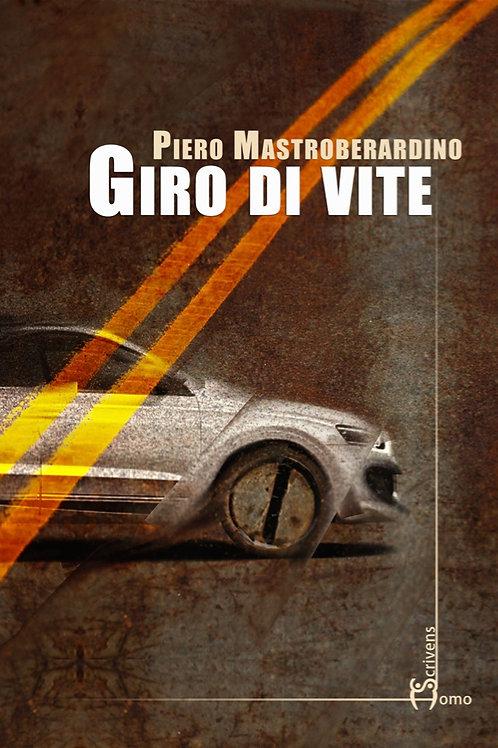 Giro di vite - Piero Mastroberardino
