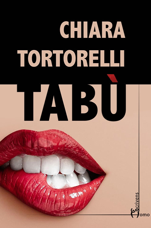 Tabù - Chiara Tortorelli
