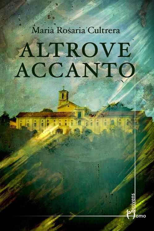 Altrove Accanto - Maria Rosaria Cultrera