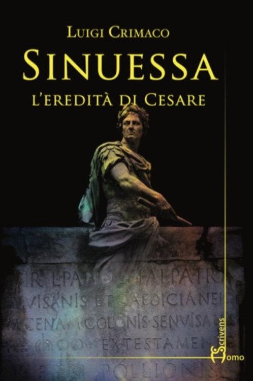 Sinuessa - Luigi Crimaco