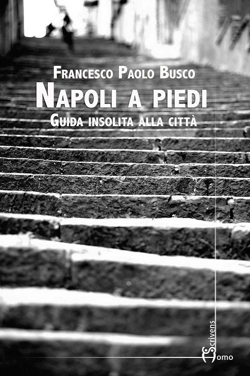 Napoli a piedi - Francesco Paolo Busco