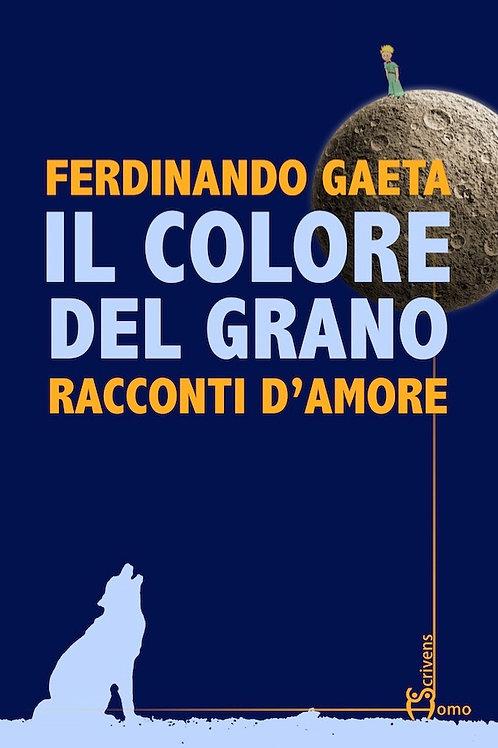 Il colore del grano - Ferdinando Gaeta
