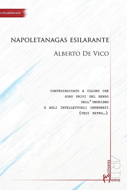 Napoletanagas esilarante - Alberto De Vico