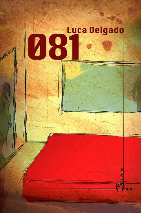 081 - Luca Delgado