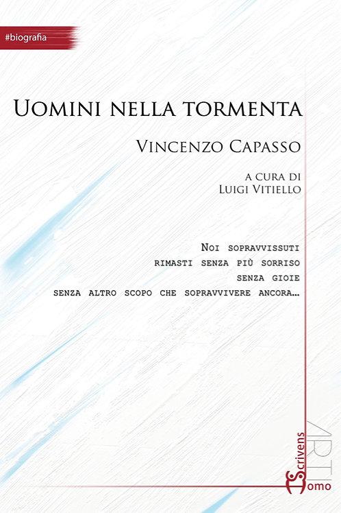 Uomini nella tormenta - Vincenzo Capasso