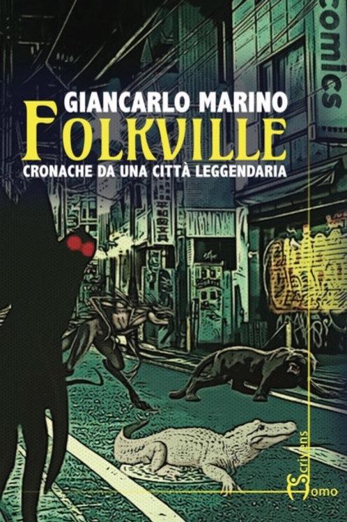 Folkville - Giancarlo Marino